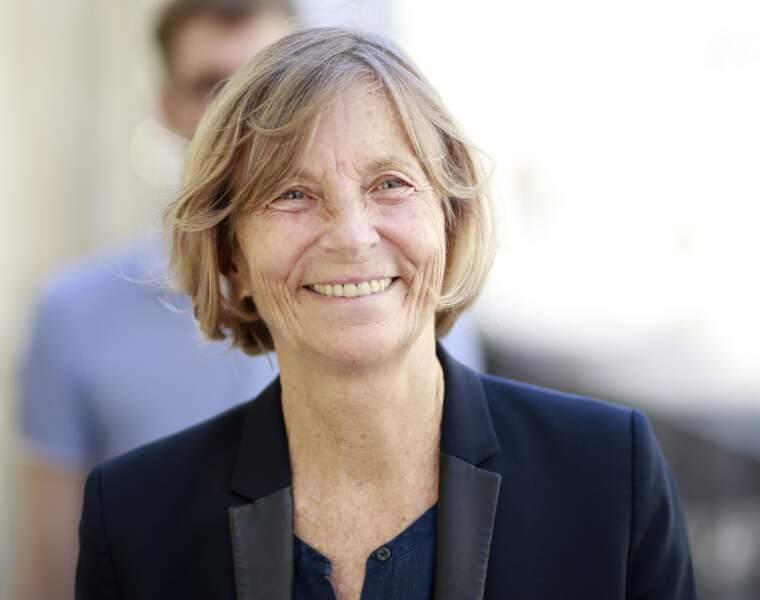 Marielle de Sarnez : l'affaire des assistants parlementaires européens