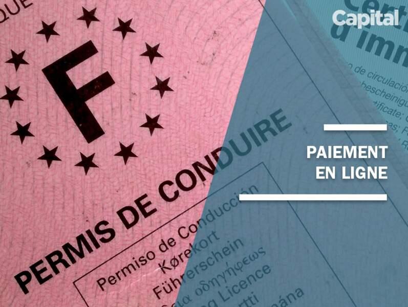 Allez directement sur Amendes.gouv.fr.