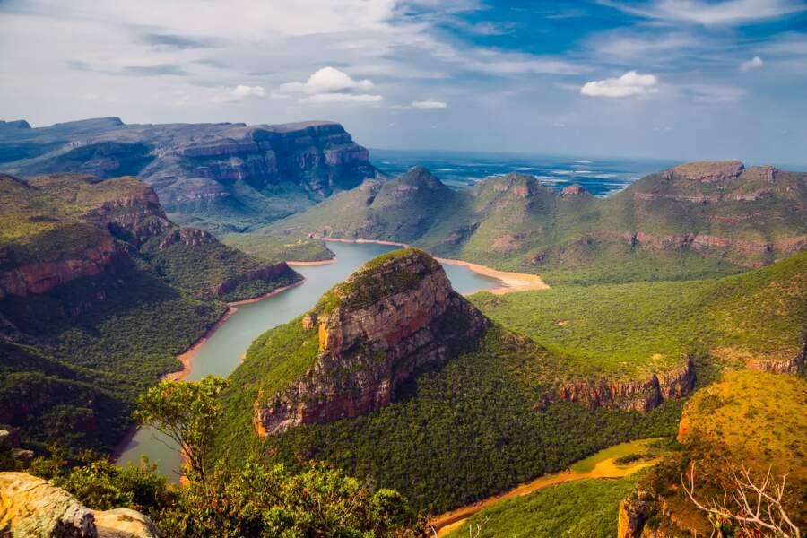 De plus de 50% à seulement 9% : la dégringolade de la part de l'Afrique du Sud dans la production mondiale d'or