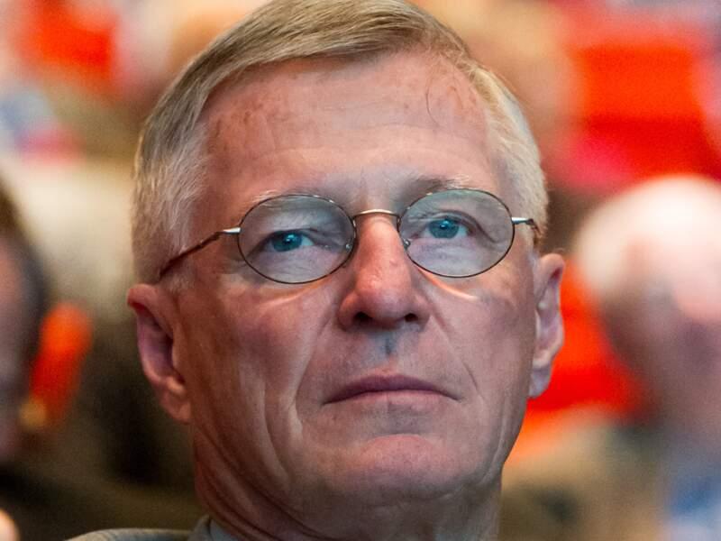 Le CV de Thierry Desmarest, Président du conseil d'administration de Total