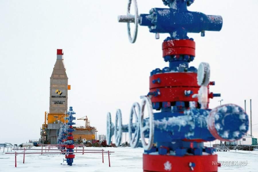 Yamal, 27 milliards de dollars pour construire l'usine du bout du monde