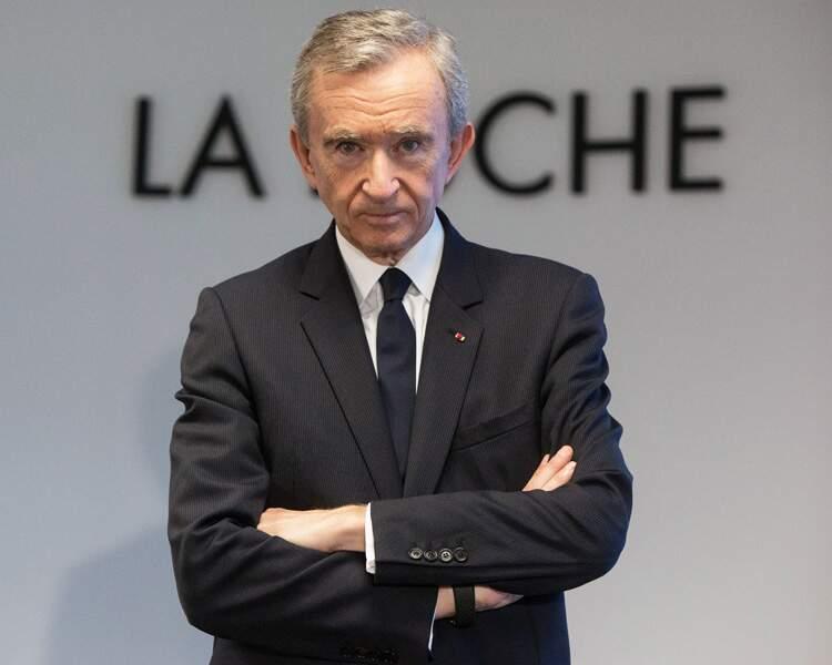 Bernard Arnault - LVMH