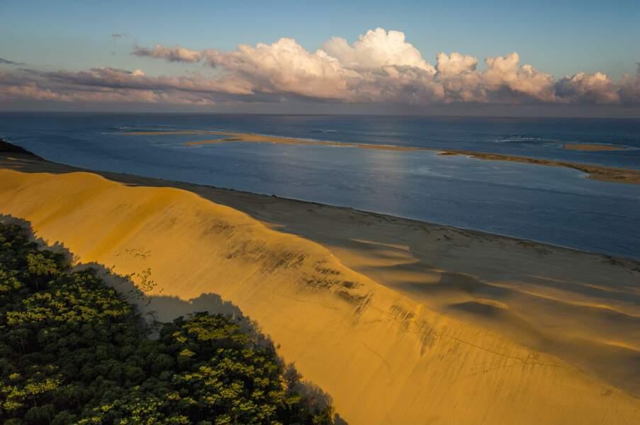 La dune du Pilat (Gironde)