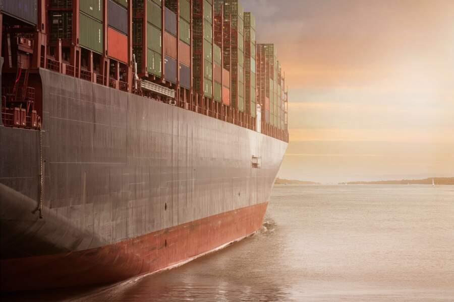 Une taxe mondiale sur les transports est adoptée