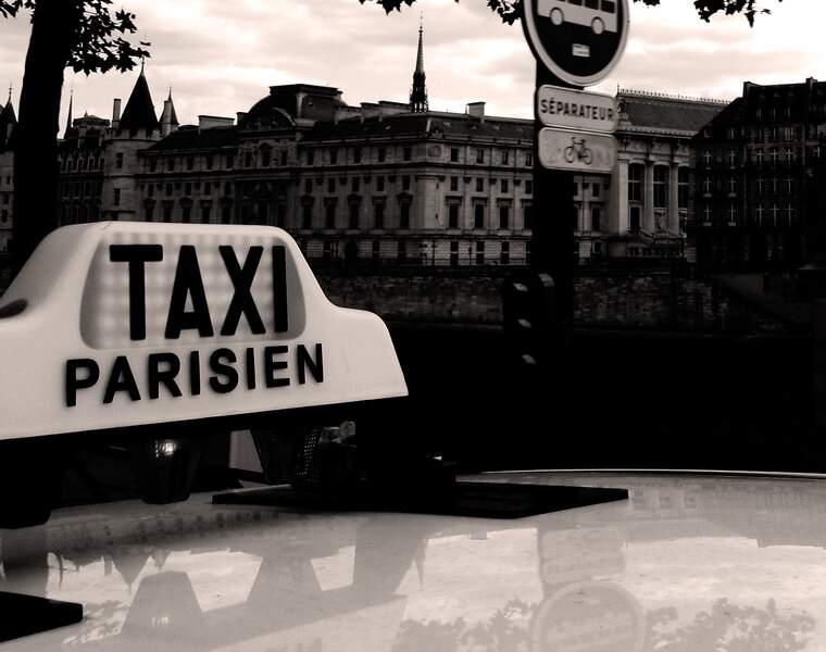 Les frais de taxi à France Télévisions : 2 millions d'euros