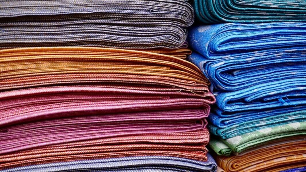 6. Opérateur industrie textile