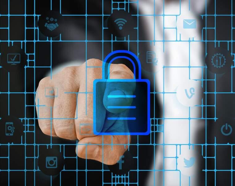 En cas d'attaque, les données informatiques s'autodétruiront