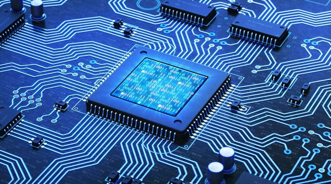 L'argent profite du boom des technologies…