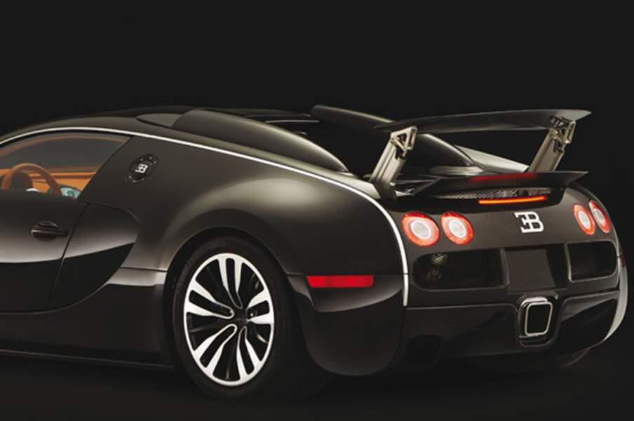 Bugatti, la voiture la plus rapide et la plus chère du Monde