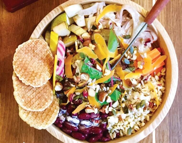 SmÄak Natural Food
