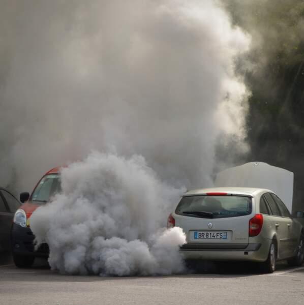 Le malus à l'achat renforcé pour les véhicules les plus polluants