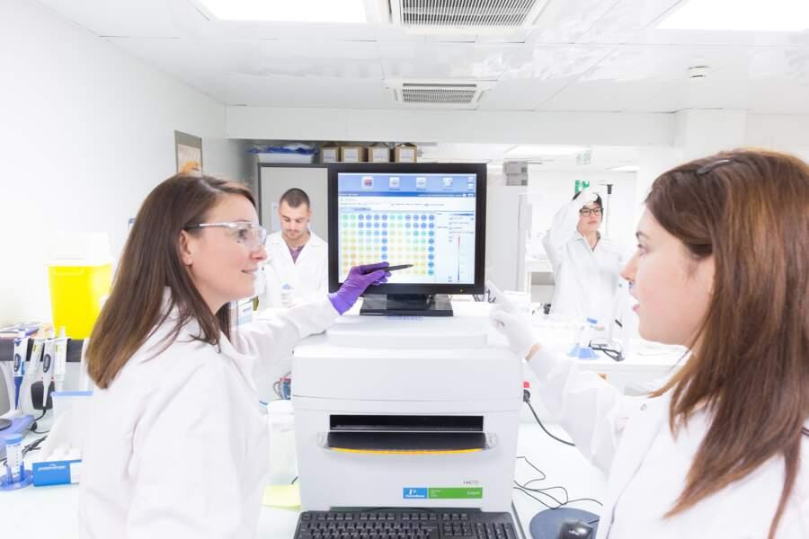 Innate Pharma, porté par des partenariats d'envergure