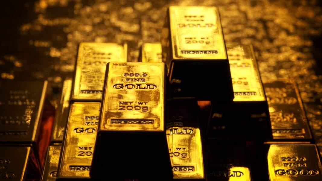 Les meilleurs (et les pires) mois pour miser sur l'or, l'argent et le platine