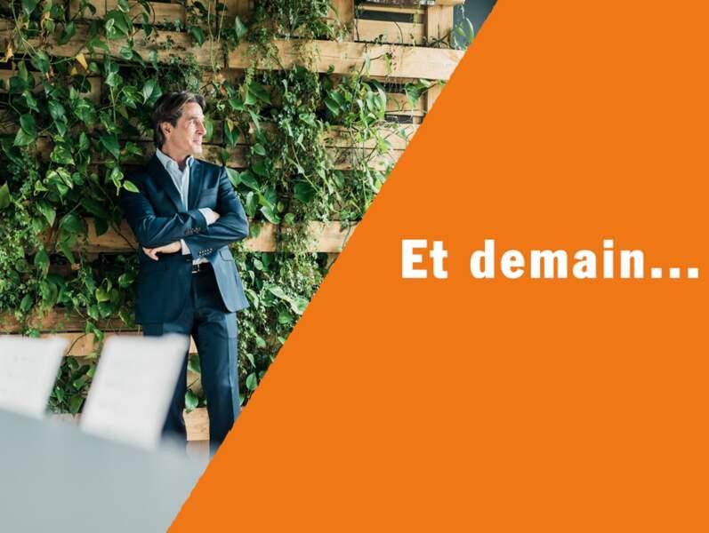 Et demain : chef de produit marketing durable ou frugal, spécialiste en design recyclable, agriculteur urbain