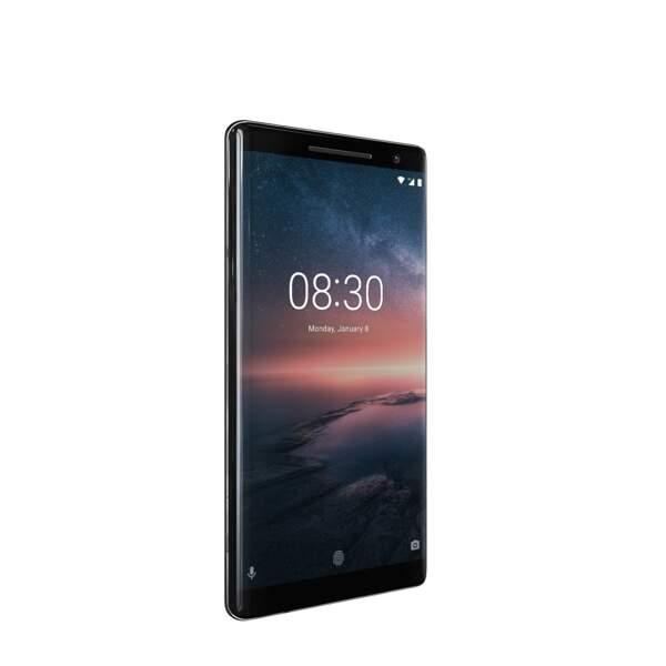 Nokia annonce un Sirocco 8 haut de gamme
