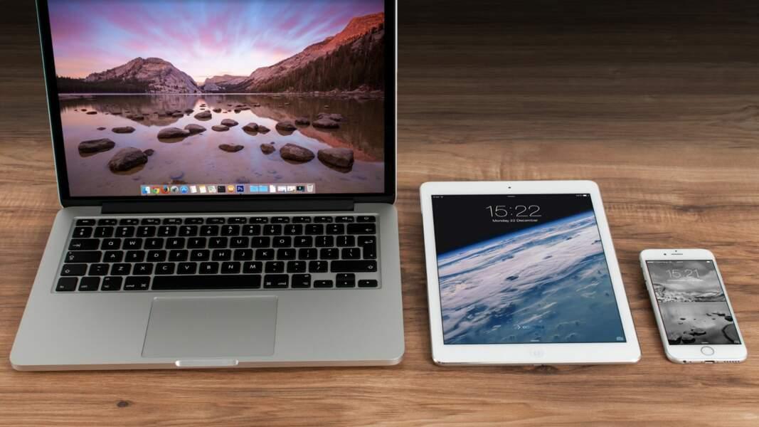 5. Senior Hardware Security Analyst chez Apple