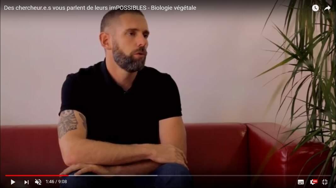 Arnaud Bellec, retour aux sources - à Toulouse