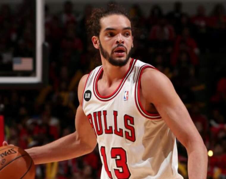 N°4 : Joakim Noah (basket-ball)