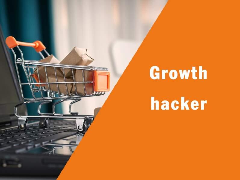 Growth hacker - Dans les start-up, il dope les ventes le plus vite possible
