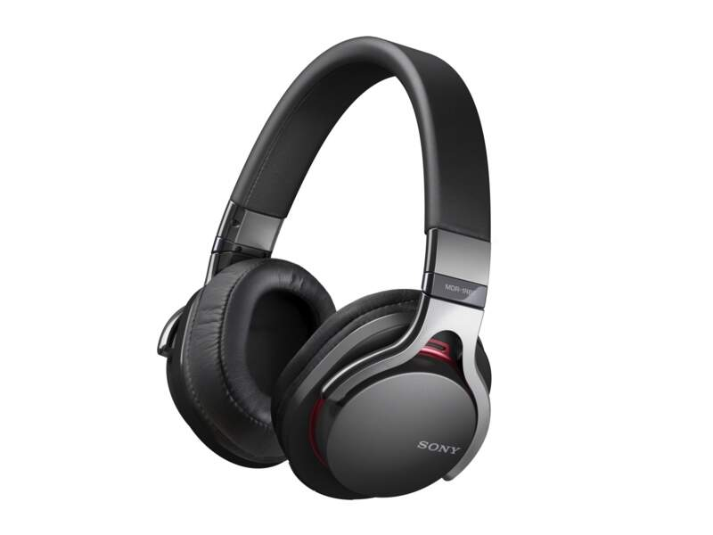 Le plus pratique : Sony MDR-1RBT