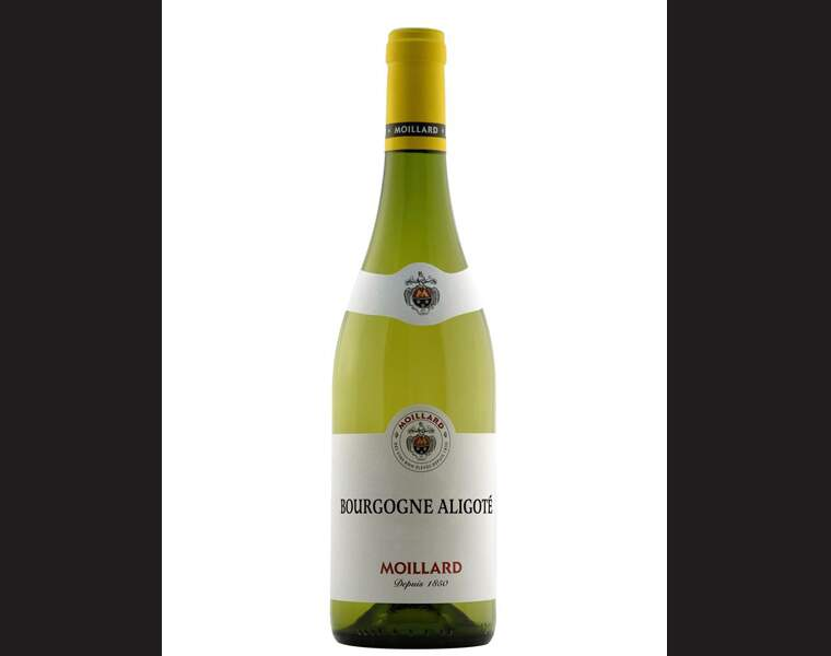 Bourgogne-aligoté 2015, Domaine Moillard