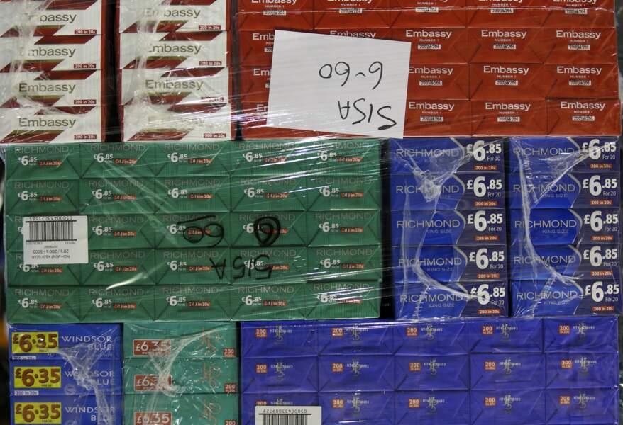 Les paquets de cigarettes changeront
