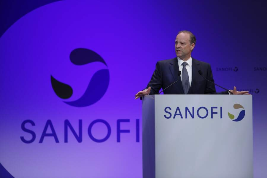 Christopher Viehbacher (Sanofi)