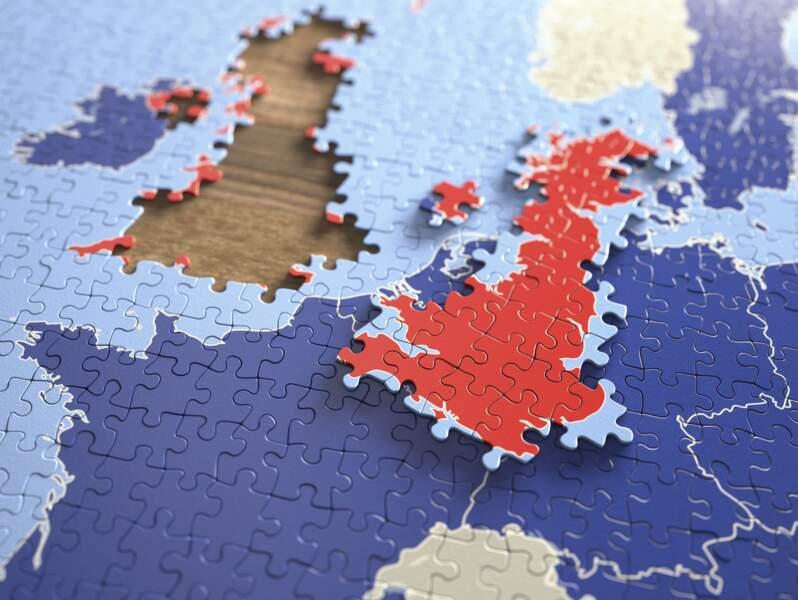 17 conséquences d'un Brexit sans accord pour les Anglais