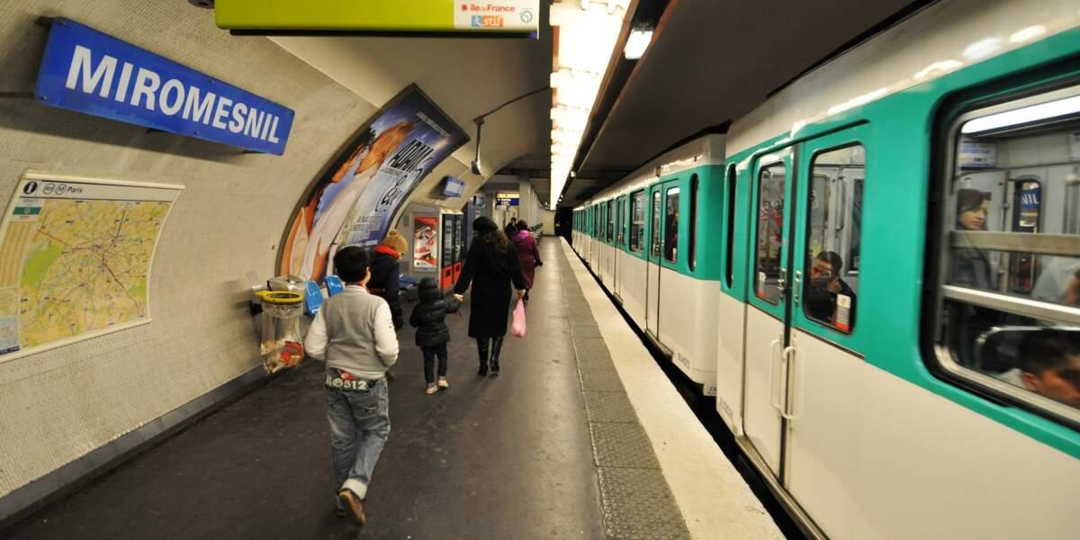 De Paris à Marseille, les usagers du métro paieront plus