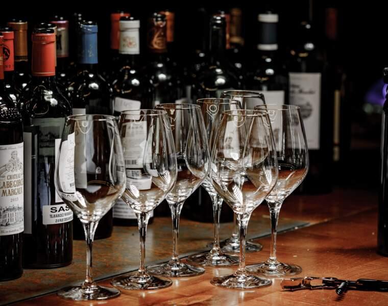 Découvrez les 20 bouteilles les mieux notées par notre jury d'experts