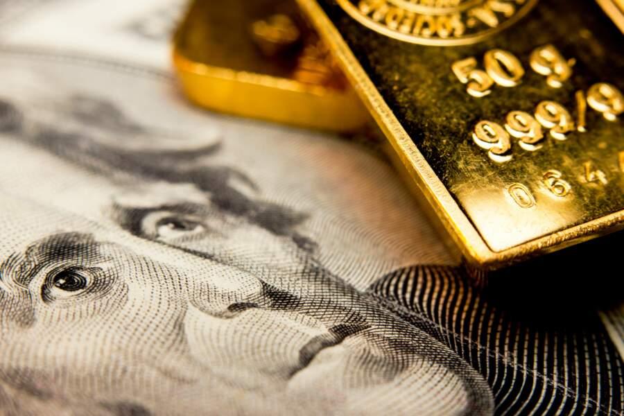 Autour du nouvel an : les gérants de fortune misent sur l'or pour se protéger sur l'année qui vient