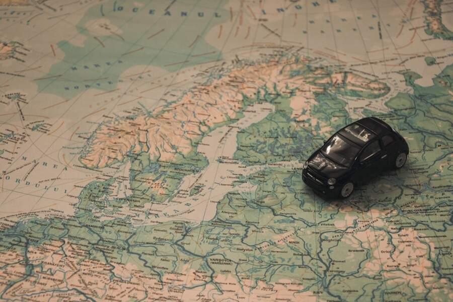 Aller travailler à l'étranger une semaine par an avec Blablacar
