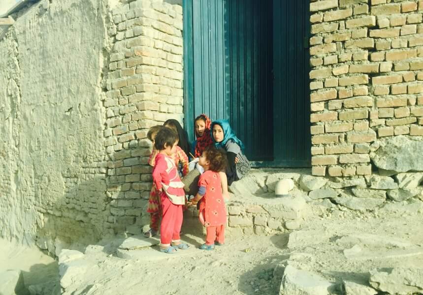 Afghanistan : instabilité et corruption