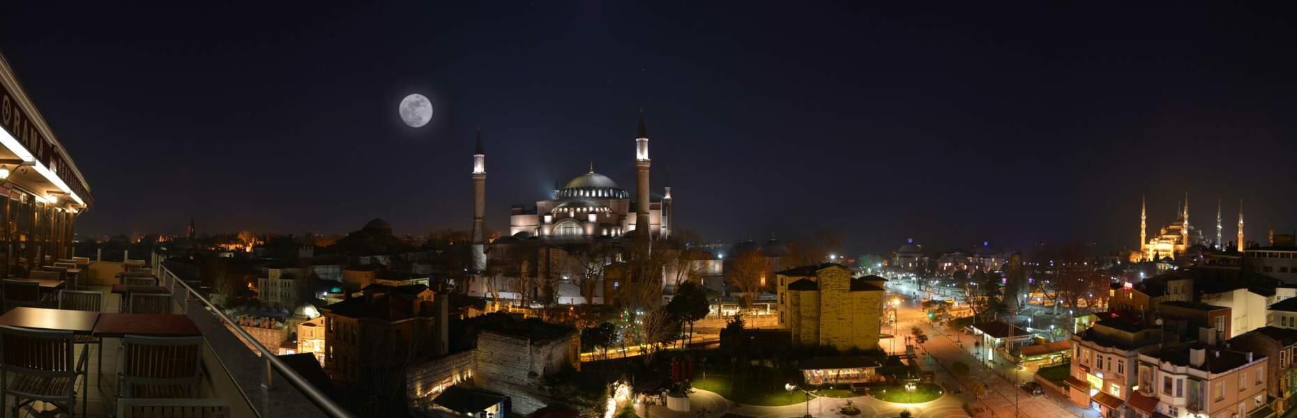 Actions turques : d'importants déséquilibres économiques
