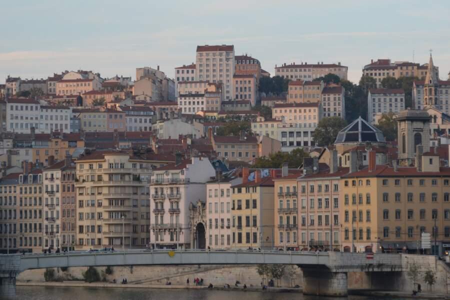 3 Lyon