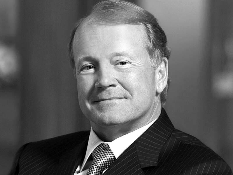 John Chambers, Cisco Systems (Technologies de l'informatique), Etats-Unis