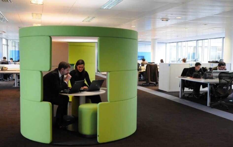 Accenture (conseil) : 1.500 recrutements prévus en 2018