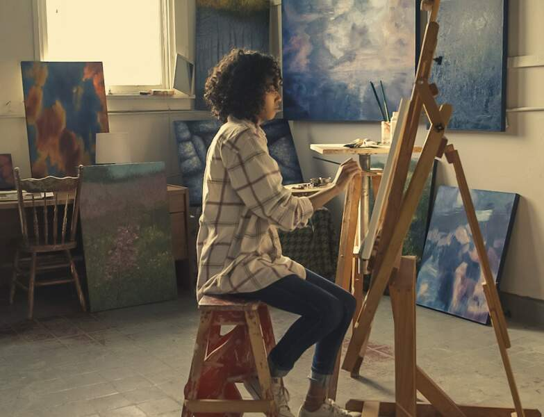 5. Artistes plasticiens
