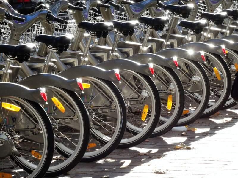 A Paris, les Vélib' ne fonctionnent plus… mais ils sont plus coûteux