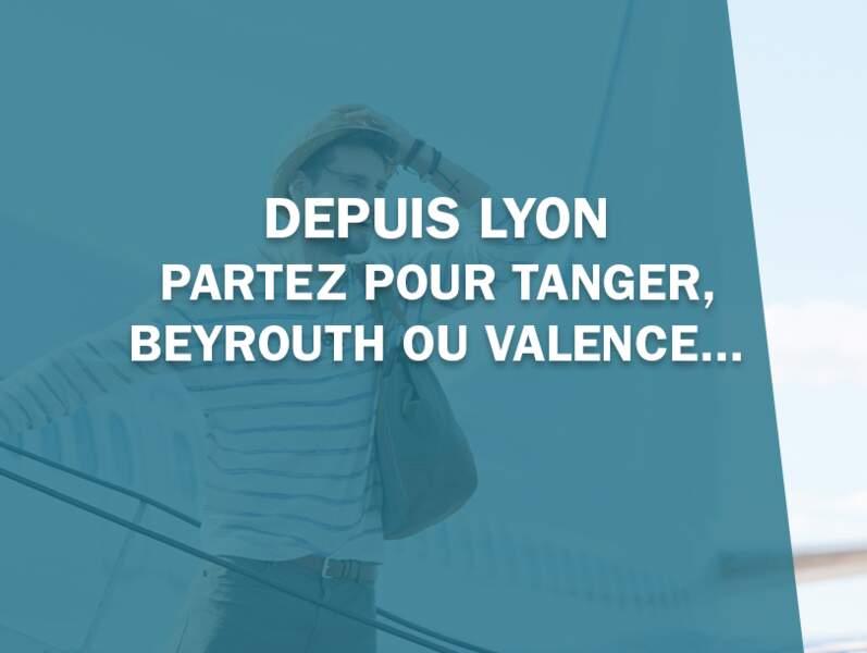De nouvelles opportunités au sud pour les Lyonnais