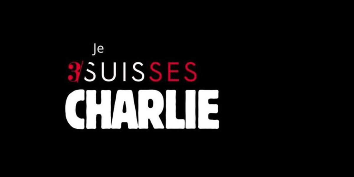 """3 Suisses : une reprise de """"Je suis Charlie"""" qui ne passe pas"""