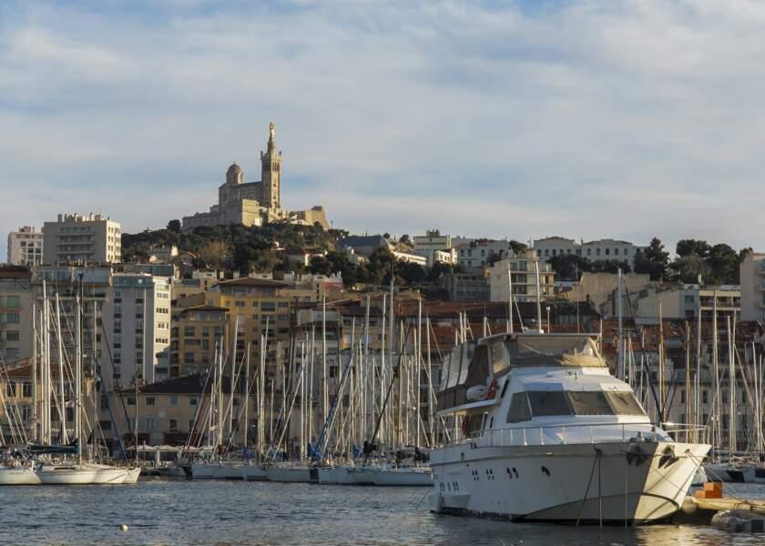 Marseille, le prolongement de la ligne 2 du métro enfin finalisé