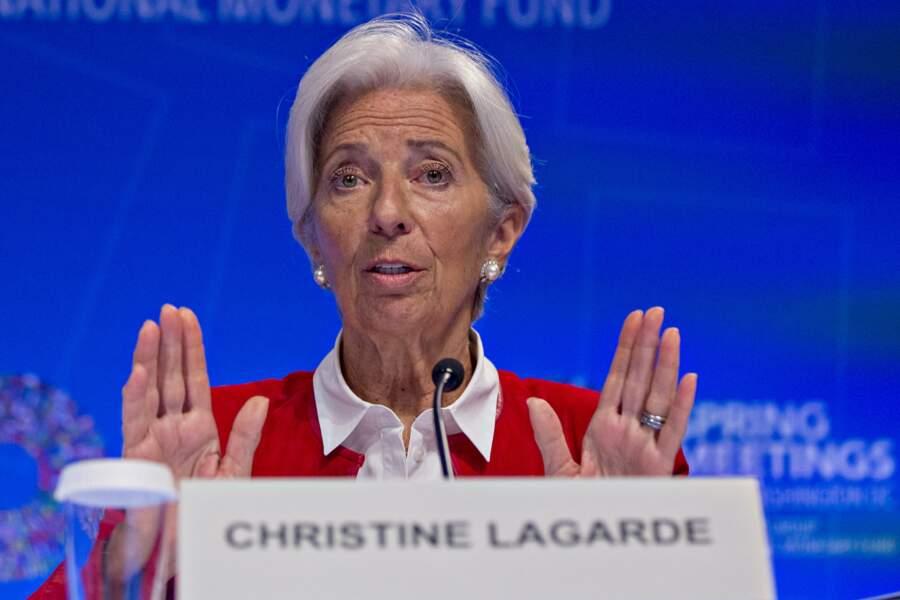 Le FMI et la Banque mondiale sabrent leurs prévisions sur la croissance mondiale