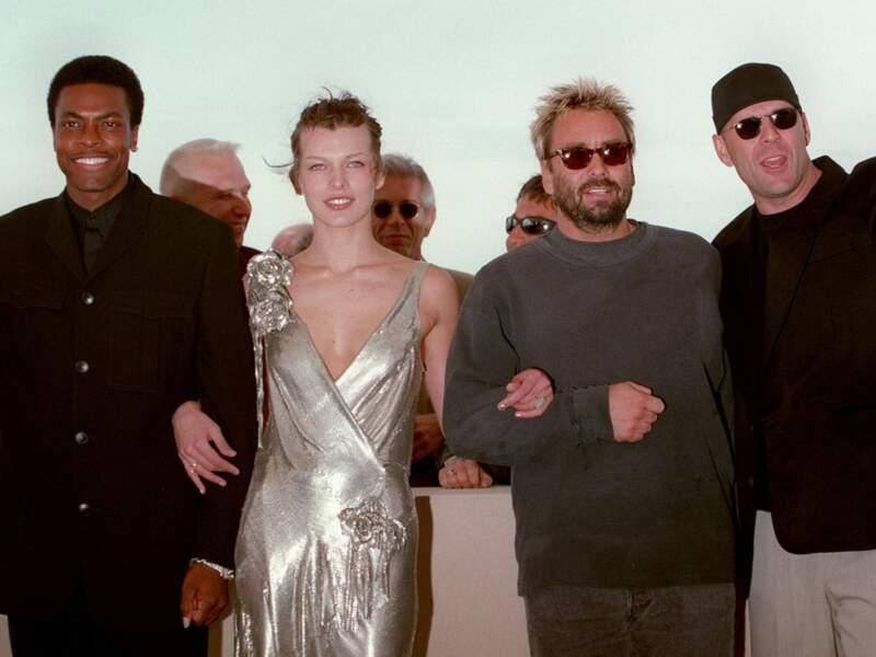 1997 : Le Cinquième Elément