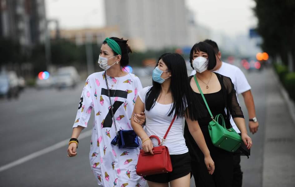La pollution est devenu un enjeu de santé national