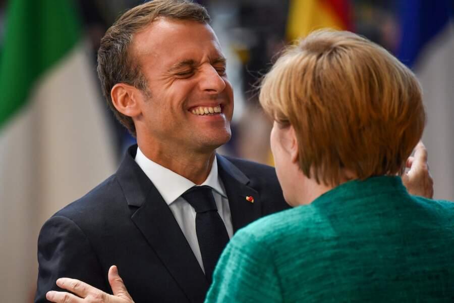 6. L'actualité politique de la France et la situation économique de l'entreprise