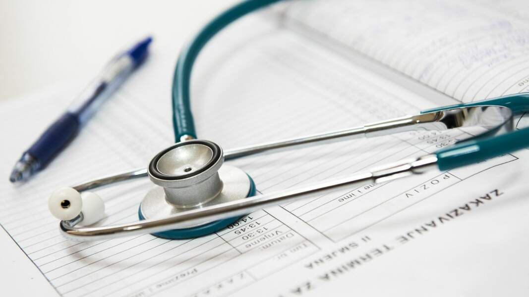 16. Pneumologue : 8.746 euros par mois