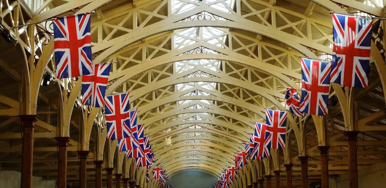 Le Royaume-Uni quitte l'Union européenne sans accord