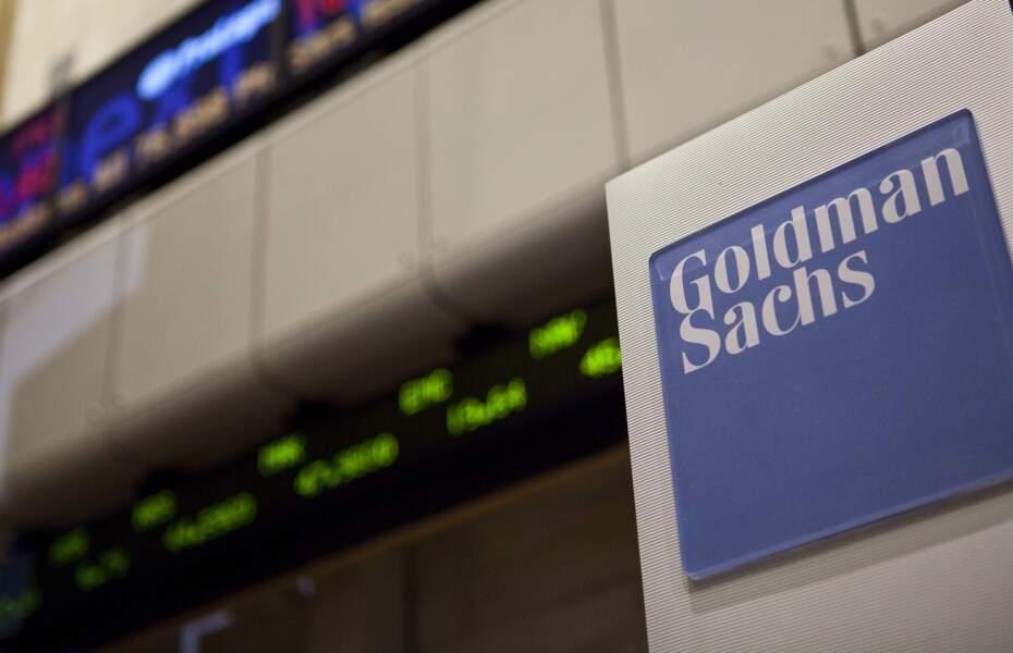 Goldman Sachs et la politique, une polémique qui dure depuis des années