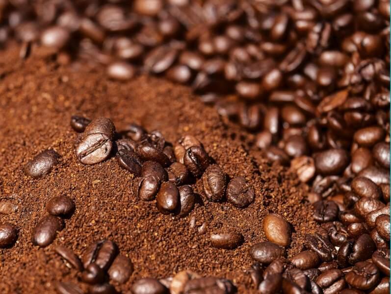 Café, thé, infusion